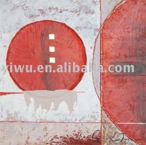 Sell modern oil painting