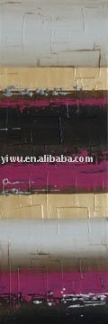 Sell canvas oil painting