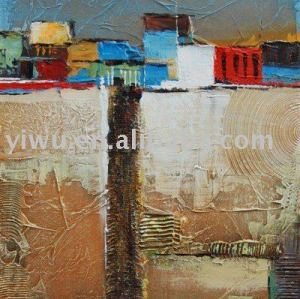 Sell 100% handmade oil painting