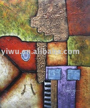 Sell oil painting