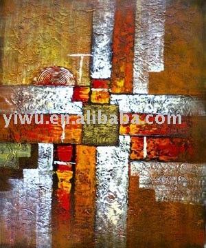 Sell Handmade oil painting
