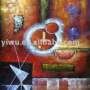 Sell Handmade oil painting