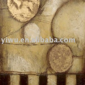 Sell modern painting