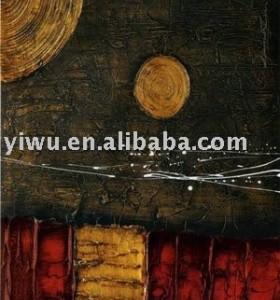 Sell pop art oil painting