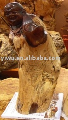 Sell wood carving
