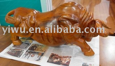 Sell hotel wood carving