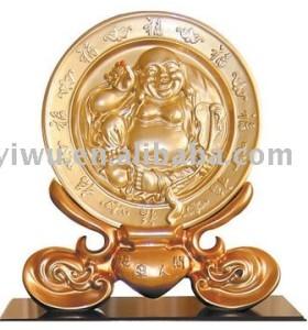Sell resin handicraft