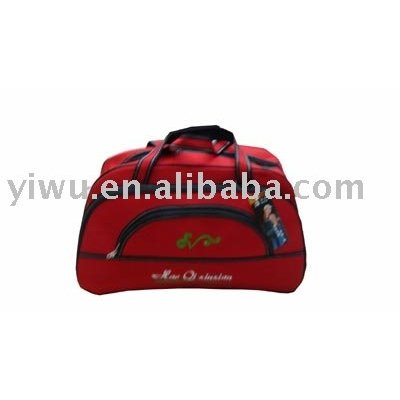Traveling Bags to You in Yiwu China Commodity Market