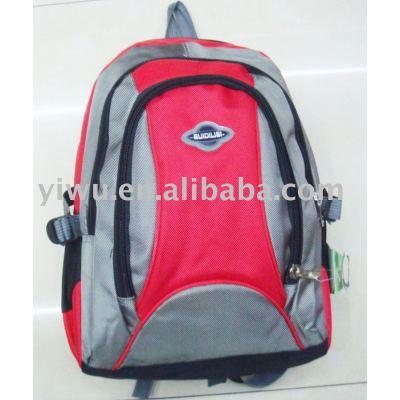 Sell School Pack bag