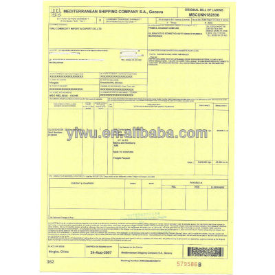 Export Agent Business Licence ( YIWU COMMODITY IMPORT AND EXPORT CO., LTD.)
