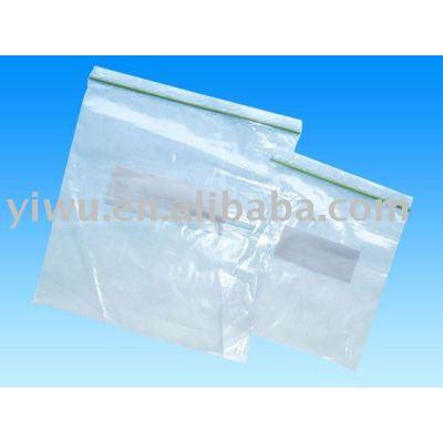 Ziplock Bag