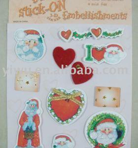 Scrapbook Embellishments