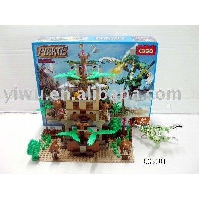 COGO Toys,Building Block,Building Block Toy, Block