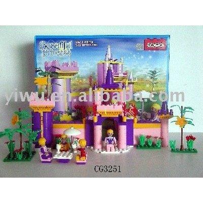 COGO Toys,Block, Bilding Block, Toy Block