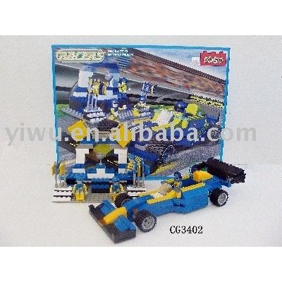 COGO Toy Bricks,Plastic Toy Bricks, Brick Toy