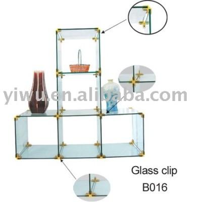 Glass show case
