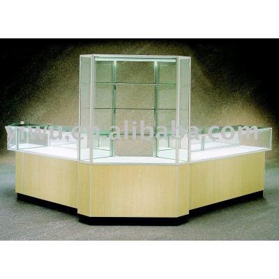 sales counter set