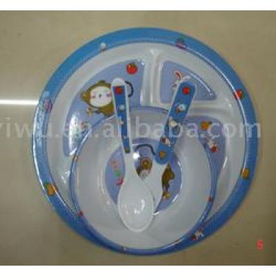 Daily use tableware