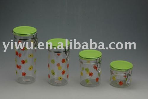 Sell canister set