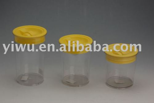 Sell storage canister