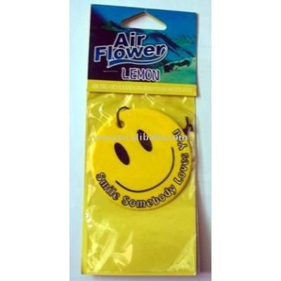 Smile Car air freshener
