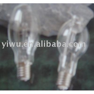 Blended-light mercury lamps ( clear )