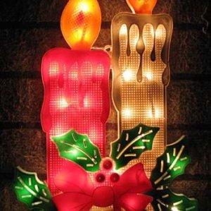 Christmas Lighting