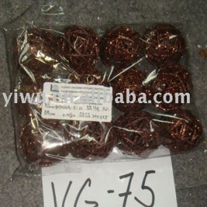 To Be Your Best decorative ball Items Purchase And Export Agent in China