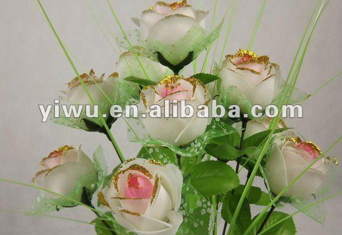 artificial flower
