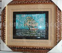 Sell Resin Photo Frame