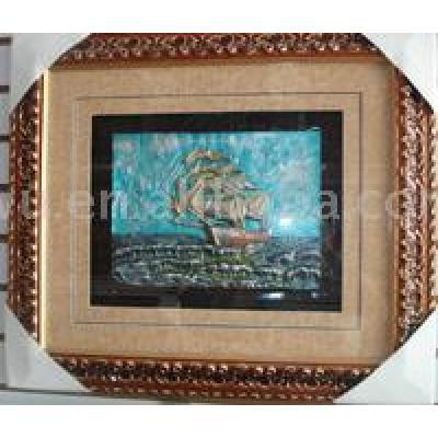 Sell Resin Photo Frame