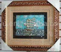 sell resin picture frame