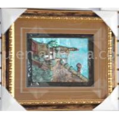 Sell Pvd And Foam Photo Frame