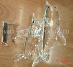Crystal Decoration