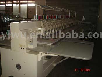 sequin embroidery machine