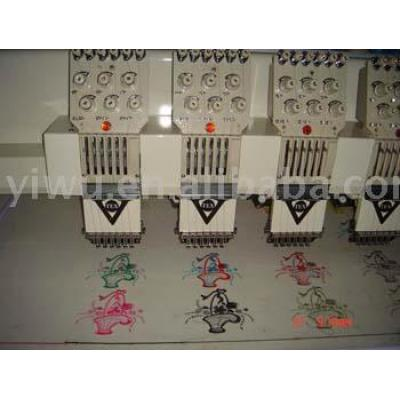 Sequin Computer Embroidery Machine
