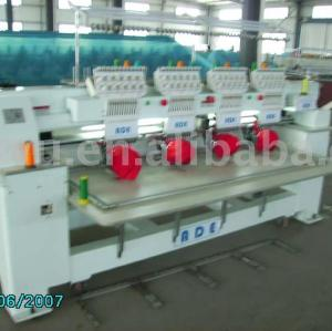 Sell Sequine Computer Embrodiery Machine