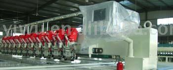 Sell Chenille Embrodiery Machine