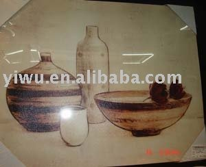 Decoration in Yiwu China