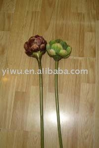 Artificial Flower Items in Yiwu China