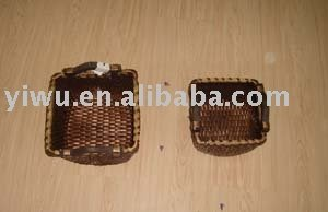 Basket Items in Yiwu China