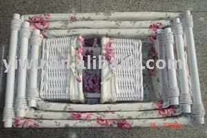 Basket in Yiwu China