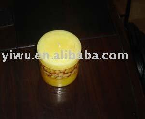 Candles in Yiwu China