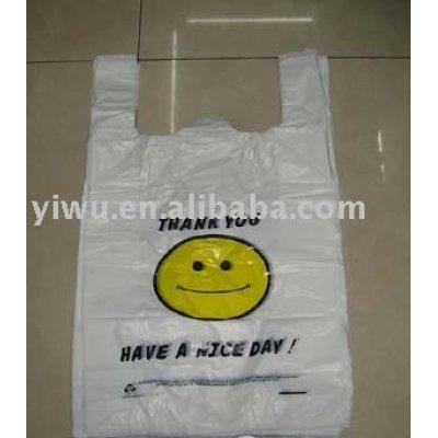 Plastic Packaging Bag in Yiwu China