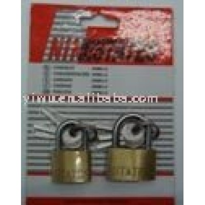 Locks in Yiwu China