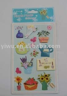 Scrapbooking Sticker