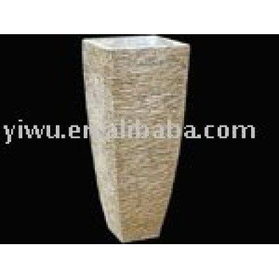 Ceramic Garden Pot, decorations