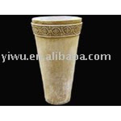 Garden Ceramic Pot Decoration
