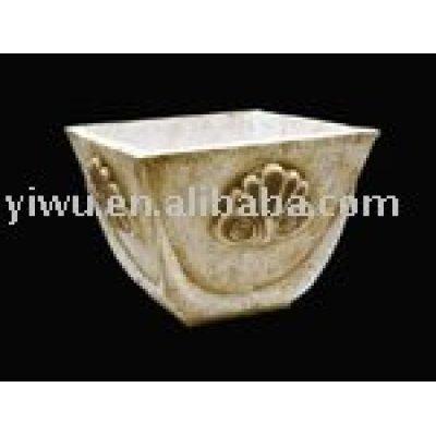 Garden Ceramic Pot For Decoration