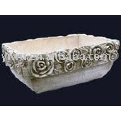 Garden Ceramic Pot